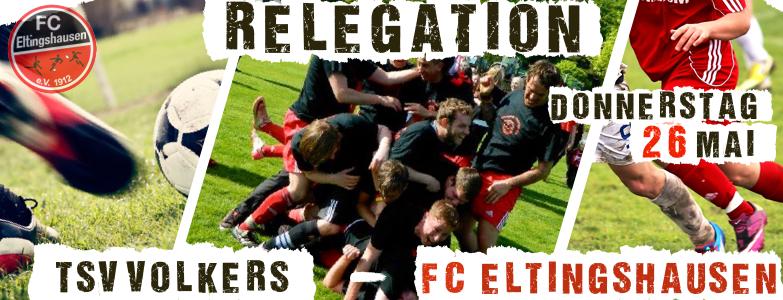 Relegation 2015/2016