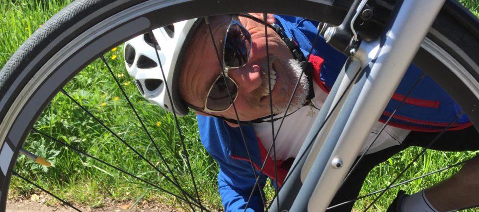 AH-Radtour am Vatertag