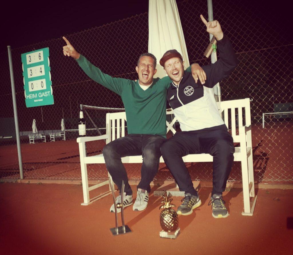 Tschuggimuggi-Cup 2019: Schübert krönt sich zum Champion!