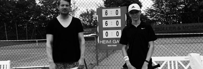 Tschuggimuggi-Cup 2020: Cowley haut den Lukas, Finalist im Nachmittagunterricht und Fesers Debüt