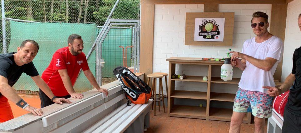 TschuggiMuggi-Cup 2020:  Spahnischer Flamingo on top